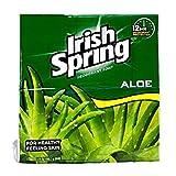 Irish Spring Icy Blast Cool Refreshment Deodorant Soap