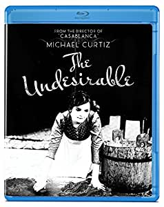 Undesirable [Blu-ray] [Import]
