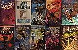Download 10 Novels in the Dragonriders of Pern Series by Anne McCaffrey in PDF ePUB Free Online