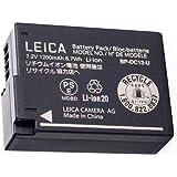 LEICA BP-DC 12 Lithium-Ion Battery for Leica Q (Typ 116) Digital Camera (19500)