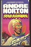 Star Rangers, Andre Norton, 0449240762