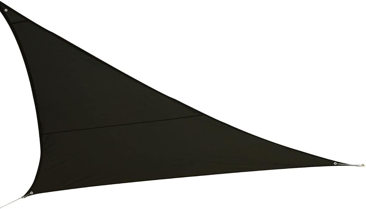 HESPERIDE Tenda da Sole Triangolare 2x2x2 m in Tessuto