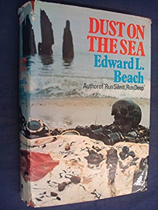 book cover of Dust on the Sea