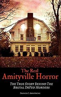 The Amityville Horror Epub
