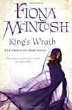 King's Wrath (The Valisar Trilogy, Book 3)