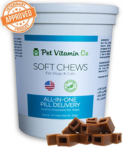 pet-vitamin-co-pill-pouches-all-in-one-moldable-pill-delivery-soft-chew-healthy-treats-for-cats-dogs