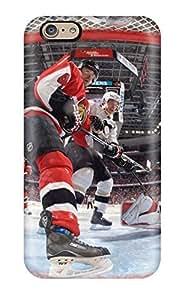 Excellent Design Ottawa Senators (38) Case Cover For Iphone 6
