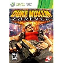 MICROSOFT DUKE NUKEM FOREVER X360
