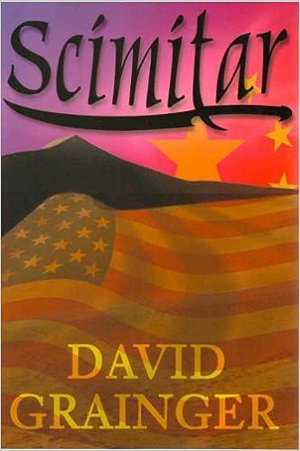 Ilmainen eBook pdf ladata Android Scimitar by David Grainger Suomeksi FB2 B005DN776Y