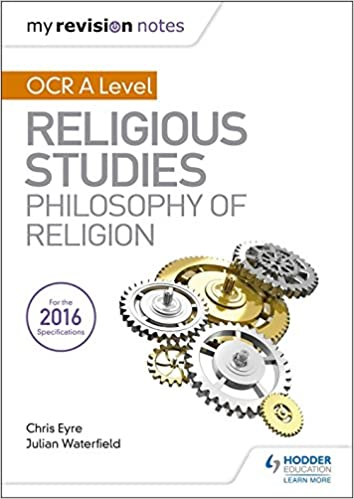 a level religious studies resources