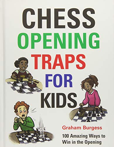Chess Traps - Chess Opening Traps for Kids