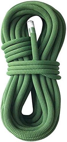 クライミングロープ、8ミリメートル屋外ロッククライミングサバイバルエスケープロープ高強度ロープ安全ロープ。,10m