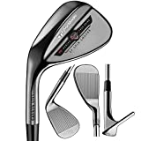 TaylorMade Tour Preferred Ef Wedges 9.0 Kbs Steel, 50.0, Wedge