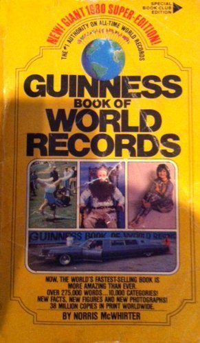 (Guinness Book of World Records (KIDS)