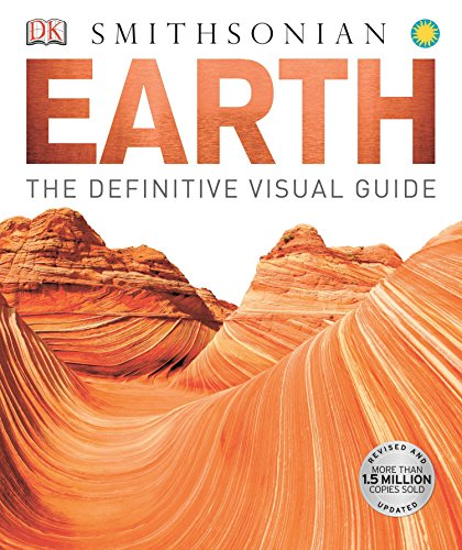 Earth (Second Edition): The Definitive Visual Guide