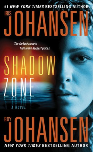 Iris Throw (Shadow Zone (Hannah Bryson))