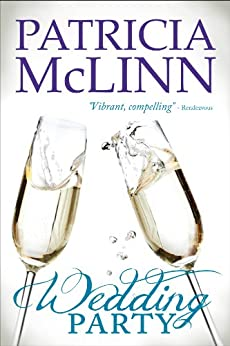 Wedding Party (The Wedding Series, Book 2) by [McLinn, Patricia]