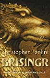 Brisingr: Book Three (The Inheritance Cycle, Band 3)