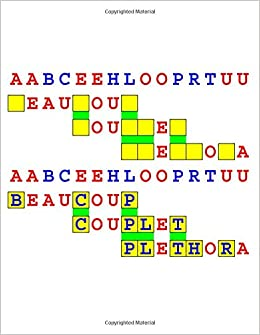 Book Joinword Puzzles 57bw (Joinword Puzzles Bw)