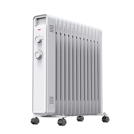 PP Calentador Calentador eléctrico Estufa a la Parrilla ...