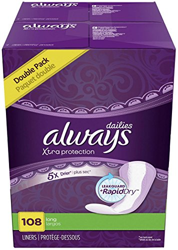 always-xtra-protection-long-daily-liners-unscented-108-count