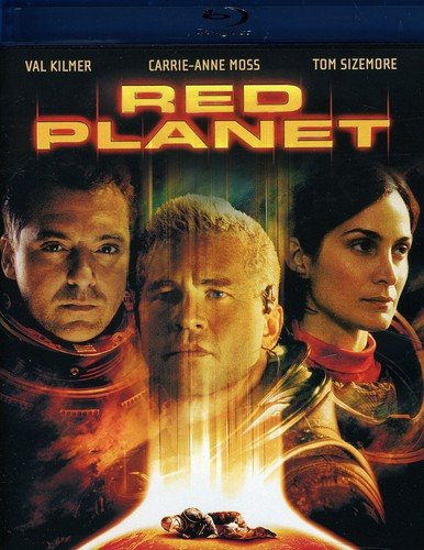 (Red Planet [Blu-ray])