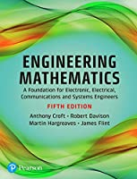 Engineering Mathematics, 5th Edition Front Cover