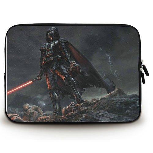 Popular Designed Star Wars Darth Vader Art Rain Waterproo...