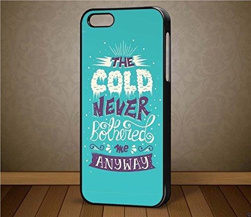 Disney Frozen D2–Convient pour iPhone et Samsung Téléphone iPhone 6cas (Blanc)