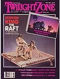 Rod Serling's the Twilight Zone Magazine, June 1983