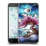 Official Mandie Manzano Panda Nature Hard Back Case for HTC Desire 816