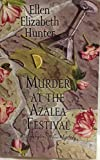 img - for Murder At the Azalea Festival book / textbook / text book