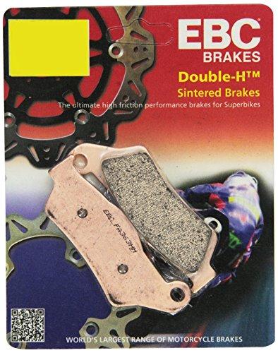 - EBC Brakes FA363HH Disc Brake Pad Set