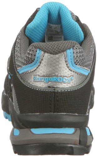 c3 Chaussures Kangaroos 181 Noir 572 Equire Mixte De noir Randonnée 31561 Adulte tr rPqxtBw7Pn