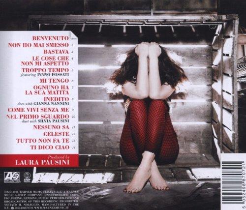 album inedito laura pausini