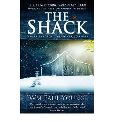 [The Shack] (By: William P. Young) [published: July, 2008]