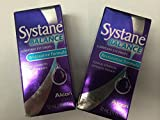 SYSTANE BALANCE Lubricant Eye Drops,10ml - 1/3 fl oz (Pack of 2)