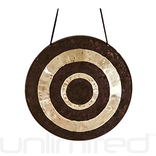 Unlimited Galactic Ring Gongs by Unlimited