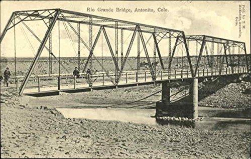 Rio Grande Bridge - 3
