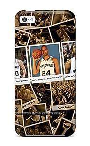 XiFu*MeiBest san antonio spurs basketball nba (16) NBA Sports & Colleges colorful iphone 4/4s cases 9305825K558180793XiFu*Mei