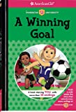 A Winning Goal, Laurie Calkhoven, 1593698380