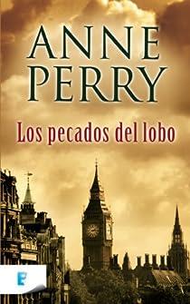 Los pecados del lobo par Perry