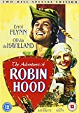 The Adventures of Robin Hood [Region 2]