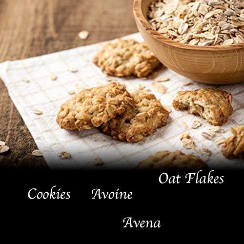 Copos De Avena Sin Gluten Orgánica 475g Bauckhof | Avena Bio En ...