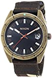 Nixon A355-1661 Mens The Rover II Camo Patchwork Watch