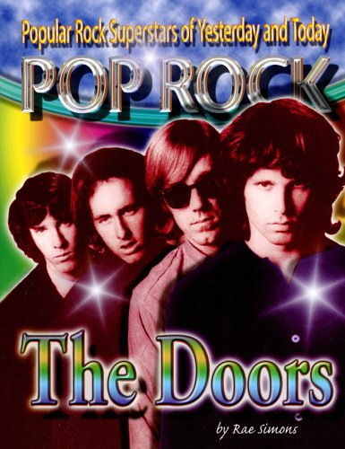 Download The Doors (Popular Rock Superstars of Yesterday and Today) ebook