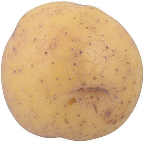 Organic Yellow Potato