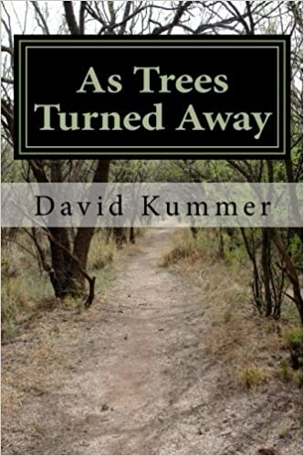 As Trees Turned Away: a thrilling collection of scary short
