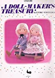 img - for Doll-Maker's Treasury book / textbook / text book