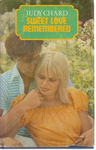 book cover of Sweet Love Remembered